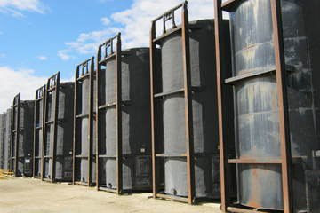 400 bbl Production Tank (10)