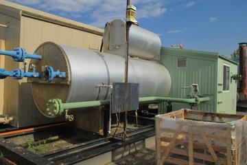 2 MMBTU/hr Sweet Line Heater