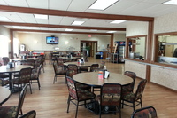 J2 ops camp dining area 11