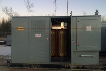 Power Distribution Centres (600V - 25,000V)