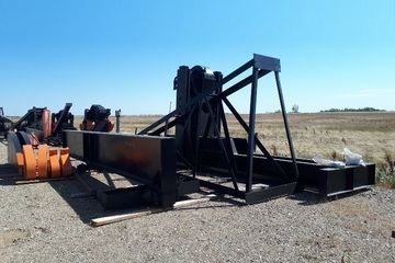 320-256-100 American Conventional Pump Jack