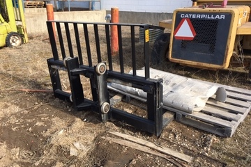 Carriage Forklift for JCB 940-4