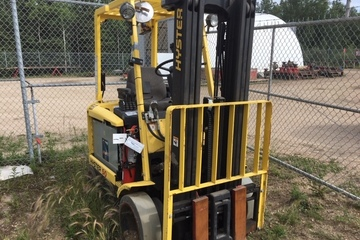 Electric Forklift Hyster W45Z-HD