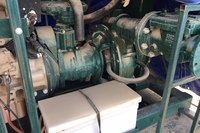 Pump package skid mounted  pic 6