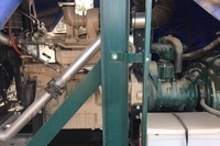 Pump package skid mounted  pic 8