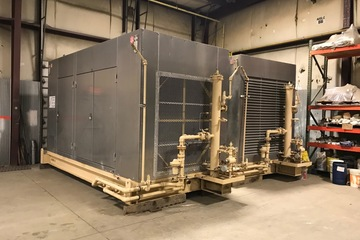400 kW CAT G3412SITA Natural Gas Generator Package (2 available)