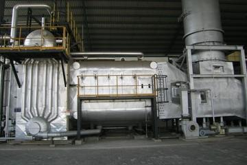 15 MW Titan 130 T-20501 Gas Turbine Generator Package