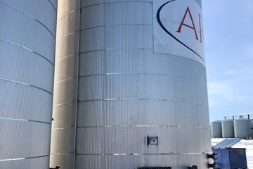 750 bbl Production Tank (Sour condensate)